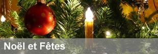 Arbre de Noël et Fête du C.E.