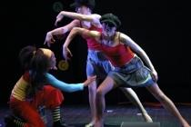 Spectacle de danse pour enfants