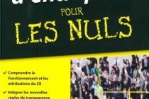 Le Comité d'Entreprise pour les Nuls (Editions First)