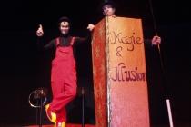 Magicien spécialisé en spectacle pour enfants