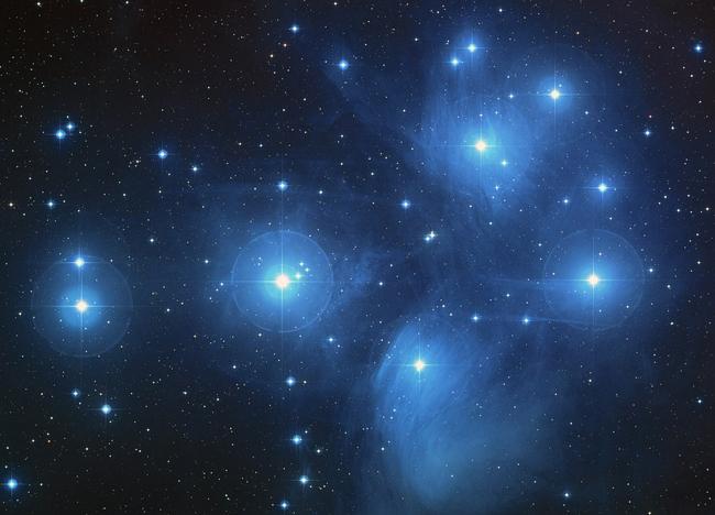 offrir une étoile