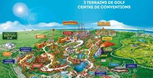 PortAventura Park en Espagne : organiser un séjour avec le comité d'entreprise