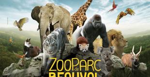 ZooParc de Beauval : organiser une sortie groupe ou acheter de la billetterie CSE
