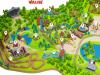 Parcs d'attractions Walibi : sortie groupe ou acheter billetterie C.E.