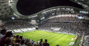Billetterie C.E. pour des événements sportifs : match de foot, de rugby, etc.