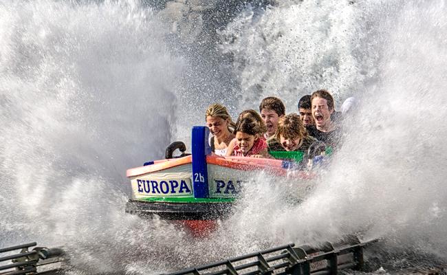 Parc de loisirs Europa-Park : organiser une sortie groupe C.E.