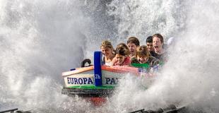 Parc de loisirs Europa-Park : organiser une sortie groupe CSE