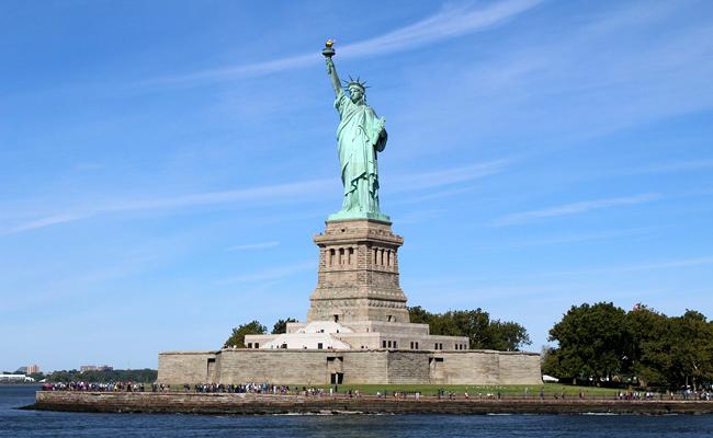 Voyage à New-York aux Etats-Unis avec le Comité d'Entreprise