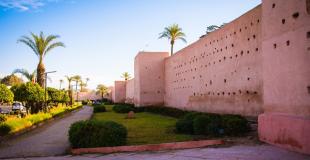 Circuit au Maroc, comprenant Marrakech, pour groupe C.E. et CSE