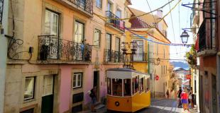 Voyage groupe au Portugal (Lisbonne et Porto) pour CSE : conseils et devis