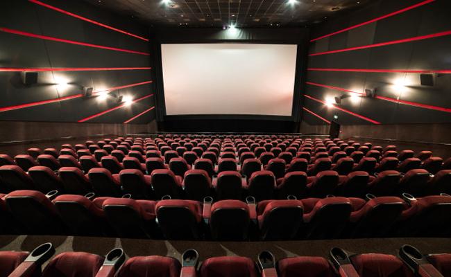 Billetterie cinéma partout en France pour CSE