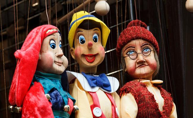 Spectacle de marionnettes pour enfants : comment le choisir ? Quel coût ?