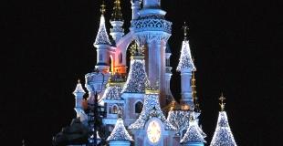 Disneyland Paris : billetterie et sortie groupe CSE