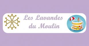 Les Lavandes du Moulin