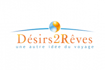 Désirs 2 Rêves - Voyages Groupes