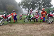 Moto Club les As du Guidon (MGAG)