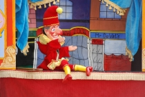 L'univers du spectacle pour enfants