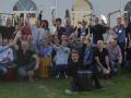 Team building entreprise (percussion)