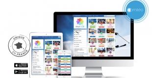 Nous créons votre site CE et votre application mobile personnalisée !
