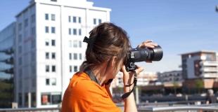 cours de photographie à Strasbourg