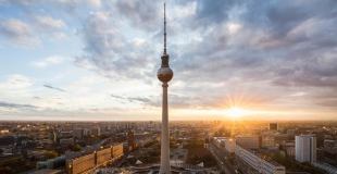 Week-end à Berlin en totale liberté 3 jours / 2 nuits