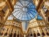 Week-end shopping à Milan pour Comité d'entreprise
