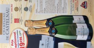 Descriptif Champagne