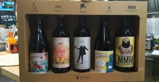 Coffret vins espagnols
