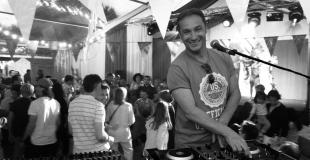 Francois DJ Up! Evénements