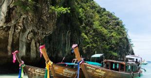 Thaïlande et Phuket pour CE et CSE