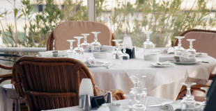 Restaurants pour groupes