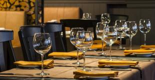 Réservation de restaurants pour groupes