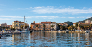 Ajaccio/credit photo Attard