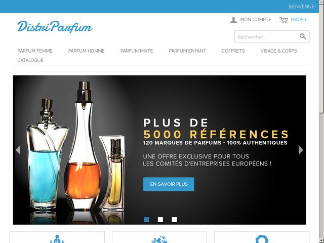 Distri-Parfum