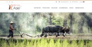 Rendez-vous avec l'Asie