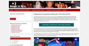 Arbredenoel.info